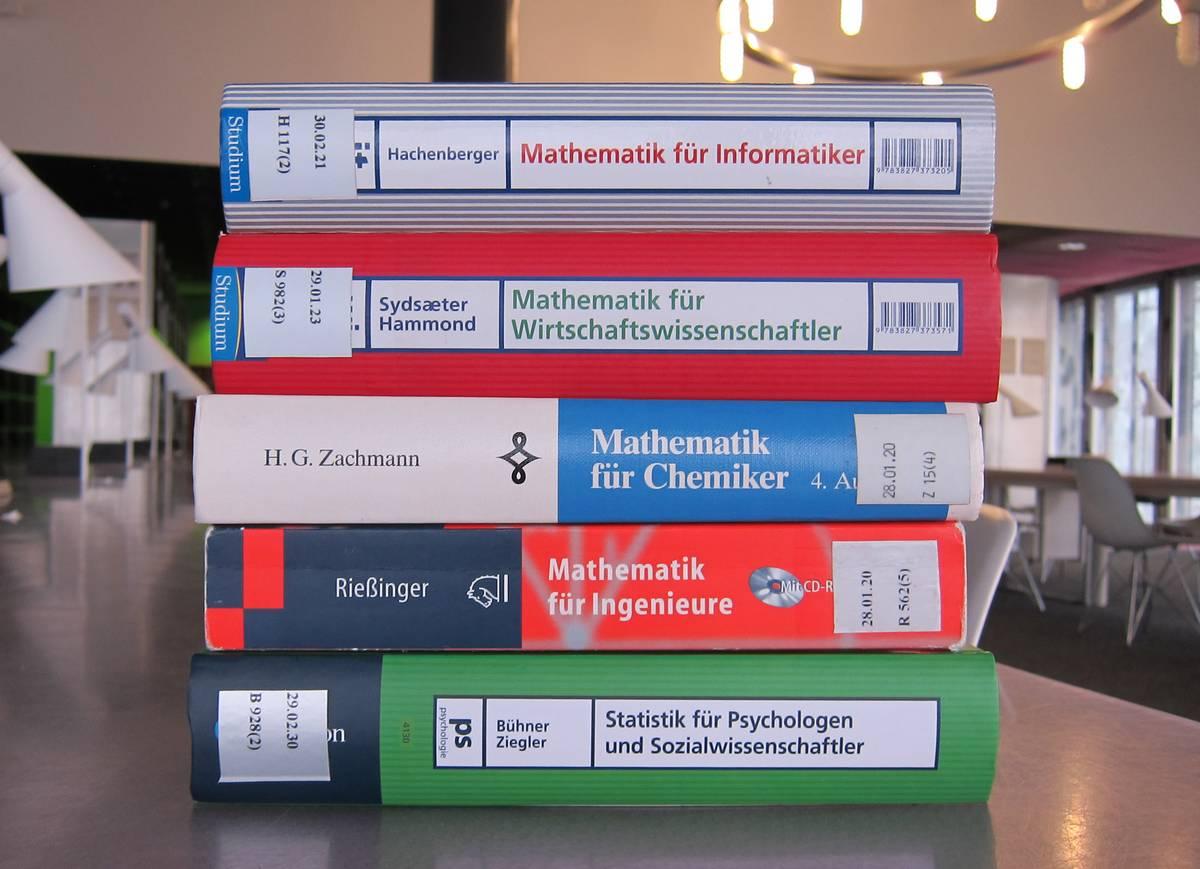 tipp des monats survival guide mathe universit tsbibliothek cottbus senftenberg btu cottbus. Black Bedroom Furniture Sets. Home Design Ideas