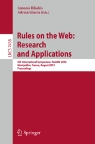 Rules on the Web
