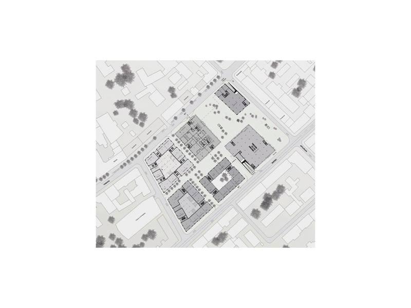 Alexander bredack fachgebiet entwerfen geb udekunde und for 2533 raumgestaltung und entwerfen