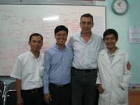 Research Team 2006