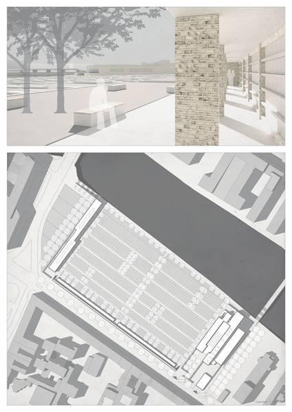 Philipp bode fachgebiet entwerfen geb udekunde und for Raumgestaltung weiterbildung