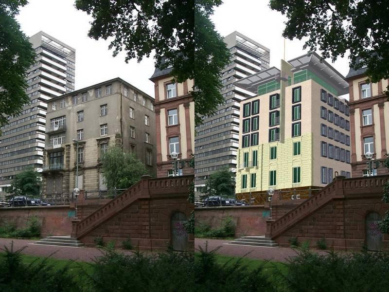 Bauen im bestand fachgebiet entwerfen geb udekunde und for 2533 raumgestaltung und entwerfen