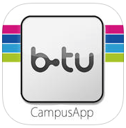 BTU-App for iOS and Android