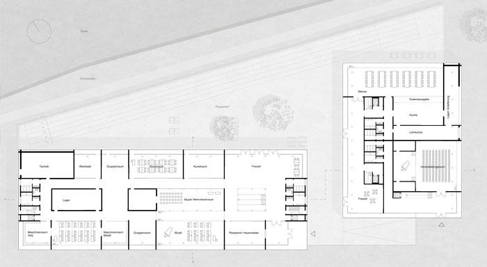 Johannes d ber fachgebiet entwerfen geb udekunde und for 2533 raumgestaltung und entwerfen