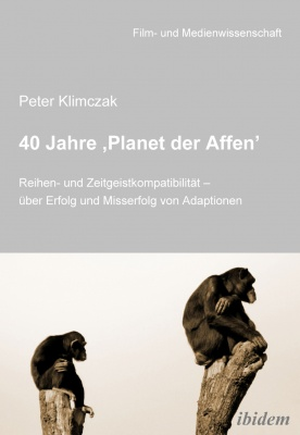 Cover - Planet der Affen