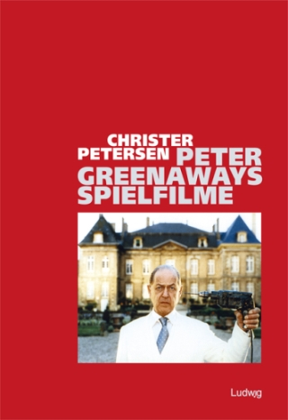 Cover - Peter Greenaways Spielfilme