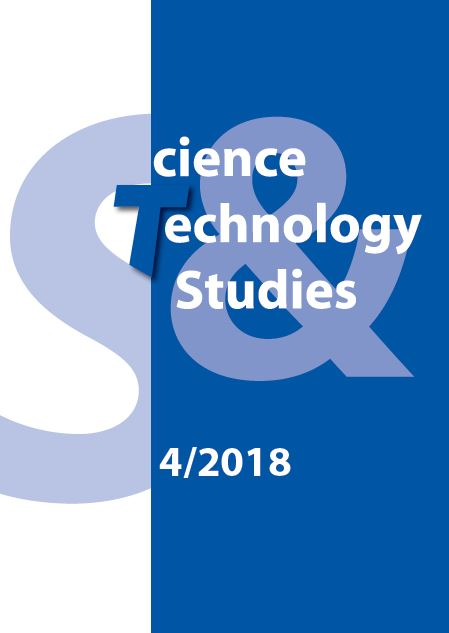 Science & Technology Studies