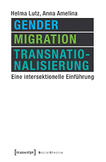 "Book cover of the book ""Gender, Migration, Transnationalisierung"""