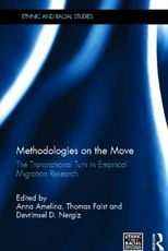 Buchcover der Publikation Methodologies on the Move